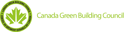 Canada Green Building Council Logo - Stucco Contractors Barrie